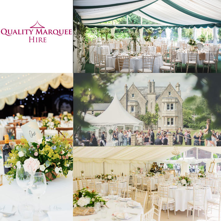 Quality Marquee Hire
