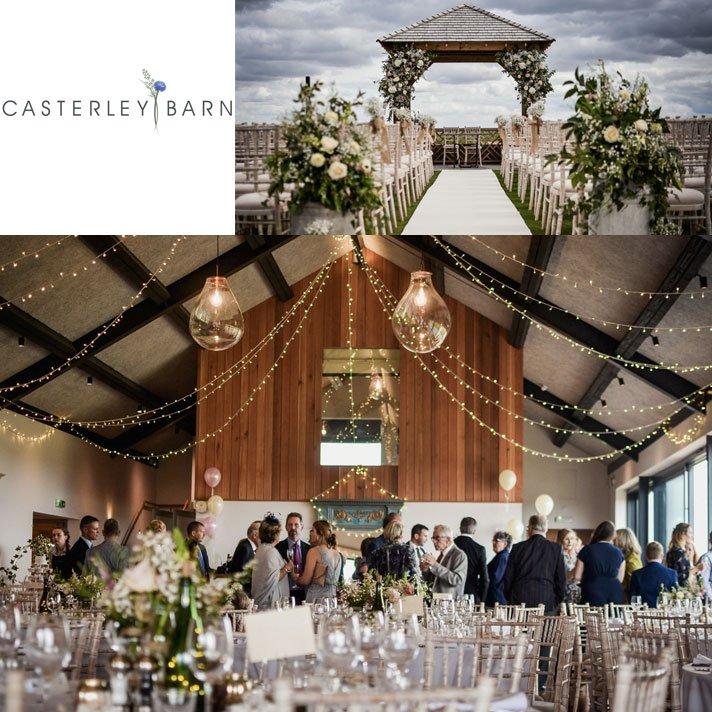 Casterley Barn