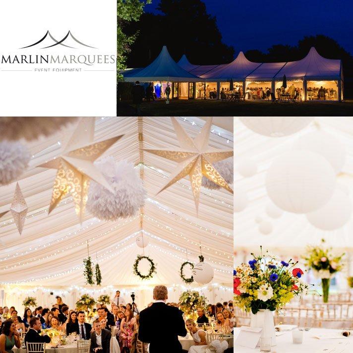 Marlin Marquees